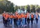 27 августа прошло массовое спортивное мероприятие «Тульский марафон»